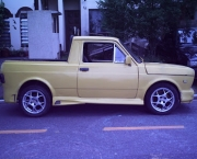 147 Pick-Up Modelos (2)