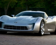 Stingray Concept - Transformers II 2009