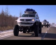 Amarok Polar Expedition (3)
