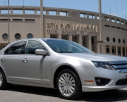 Ford Fusion-G