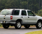 Chevrolet Blazer Advantage Flexpower 2009