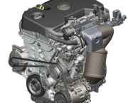 The new Ecotec family of engines will feature efficient, small-d