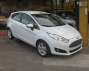 Ford New Fiesta 1.6 12V (2)