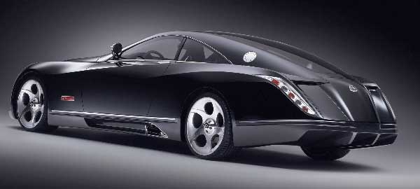 maybach exelero autos cultura mix. Black Bedroom Furniture Sets. Home Design Ideas