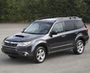 SUBARU OF AMERICA, INC. FORESTER